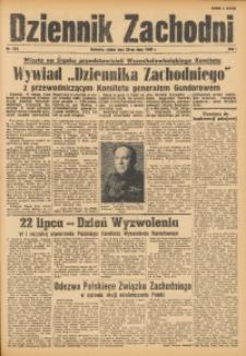 Dziennik Zachodni, 1945, R. 1, Nr. 154