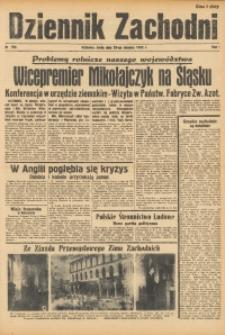 Dziennik Zachodni, 1945, R. 1, Nr. 194