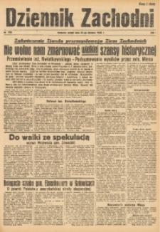 Dziennik Zachodni, 1945, R. 1, Nr. 196