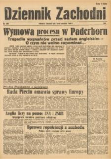Dziennik Zachodni, 1945, R. 1, Nr. 209