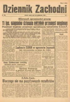 Dziennik Zachodni, 1945, R. 1, Nr. 232