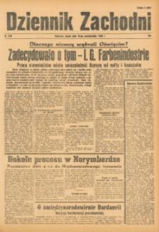 Dziennik Zachodni, 1945, R. 1, Nr. 238