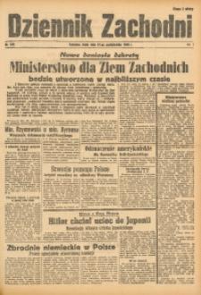 Dziennik Zachodni, 1945, R. 1, Nr. 243