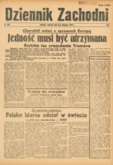 Dziennik Zachodni, 1945, R. 1, Nr. 265