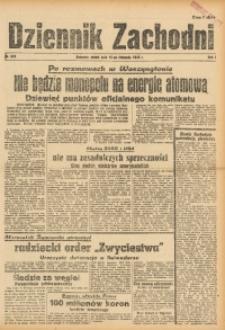 Dziennik Zachodni, 1945, R. 1, Nr. 273