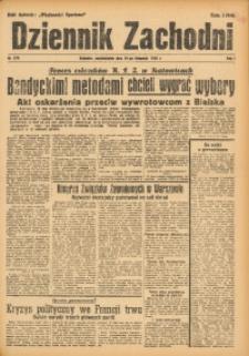 Dziennik Zachodni, 1945, R. 1, Nr. 276