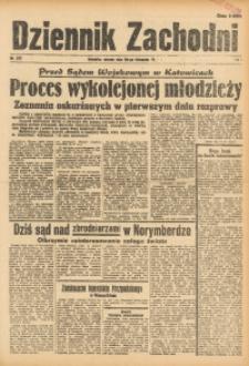Dziennik Zachodni, 1945, R. 1, Nr. 277