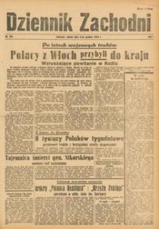 Dziennik Zachodni, 1945, R. 1, Nr. 291
