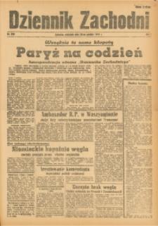 Dziennik Zachodni, 1945, R. 1, Nr. 310