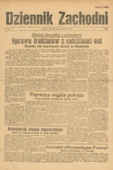 Dziennik Zachodni, 1945, R. 1, Nr. 312