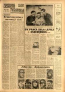Trybuna Tygodnia, 1951, nr 10