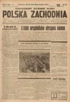 Polska Zachodnia, 1935, R. 10, nr 29