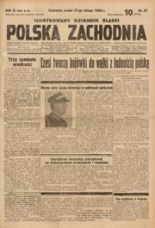 Polska Zachodnia, 1935, R. 10, nr 57