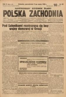 Polska Zachodnia, 1935, R. 10, nr 69