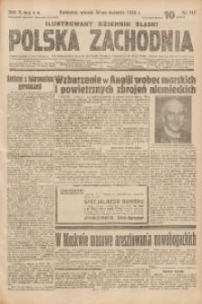 Polska Zachodnia, 1935, R. 10, nr 117