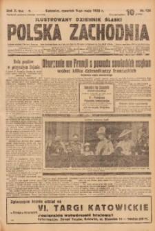 Polska Zachodnia, 1935, R. 10, nr 126