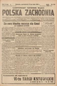 Polska Zachodnia, 1935, R. 10, nr 144