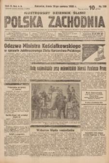 Polska Zachodnia, 1935, R. 10, nr 159