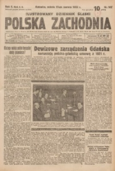 Polska Zachodnia, 1935, R. 10, nr 162