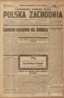Polska Zachodnia, 1935, R. 10, nr 177