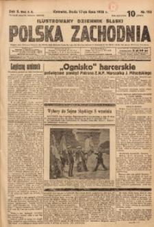 Polska Zachodnia, 1935, R. 10, nr 193