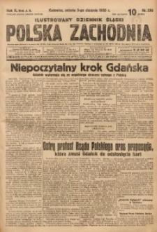 Polska Zachodnia, 1935, R. 10, nr 210