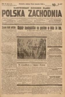 Polska Zachodnia, 1935, R. 10, nr 217
