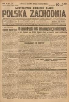 Polska Zachodnia, 1935, R. 10, nr 229