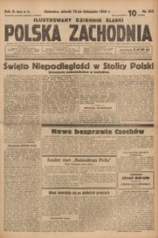Polska Zachodnia, 1935, R. 10, nr 311