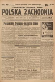 Polska Zachodnia, 1935, R. 10, nr 324
