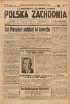 Polska Zachodnia, 1936, R. 11, nr 15