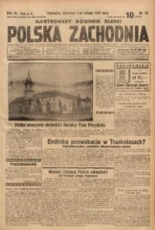 Polska Zachodnia, 1936, R. 11, nr 32