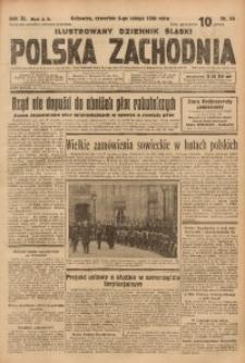 Polska Zachodnia, 1936, R. 11, nr 36