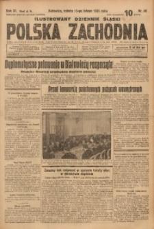 Polska Zachodnia, 1936, R. 11, nr 45