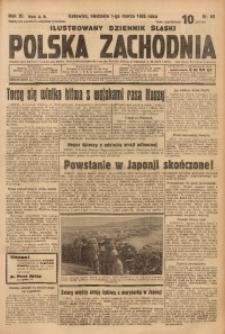 Polska Zachodnia, 1936, R. 11, nr 60