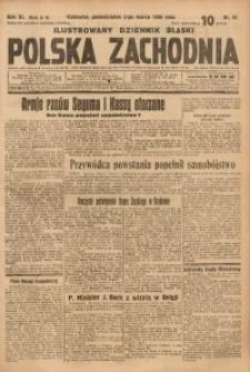 Polska Zachodnia, 1936, R. 11, nr 61