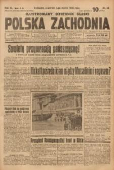 Polska Zachodnia, 1936, R. 11, nr 64