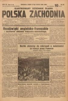 Polska Zachodnia, 1936, R. 11, nr 86
