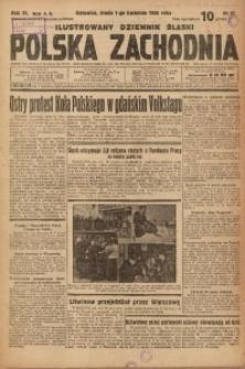 Polska Zachodnia, 1936, R. 11, nr 91