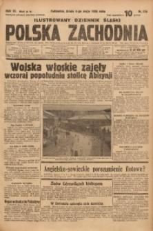 Polska Zachodnia, 1936, R. 11, nr 124