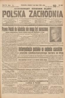Polska Zachodnia, 1936, R. 11, nr 183