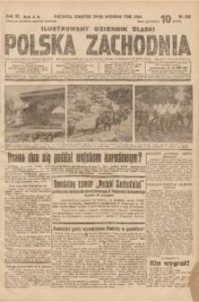 Polska Zachodnia, 1936, R. 11, nr 262