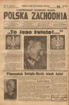 Polska Zachodnia, 1936, R. 11, nr 310