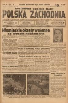 Polska Zachodnia, 1936, R. 11, nr 354