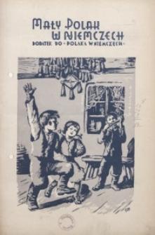 Mały Polak w Niemczech, 1937, R. 12, Nr. 2
