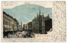 Beuthen (O.-Schl.). Boulevard