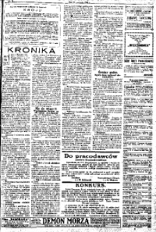 Goniec Częstochowski, 1928, R. 23, No 23