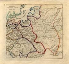 Polska za Kazimierza Wielkiego roku 1370