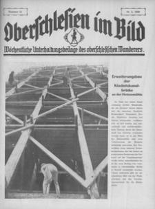 Oberschlesien im Bild, 1930, nr 13