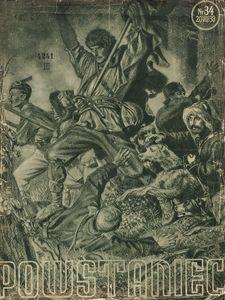 Powstaniec, 1939, R. 13, nr 34